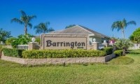 The Barrington Neighborhood of Rockledge and What It Has to Offer