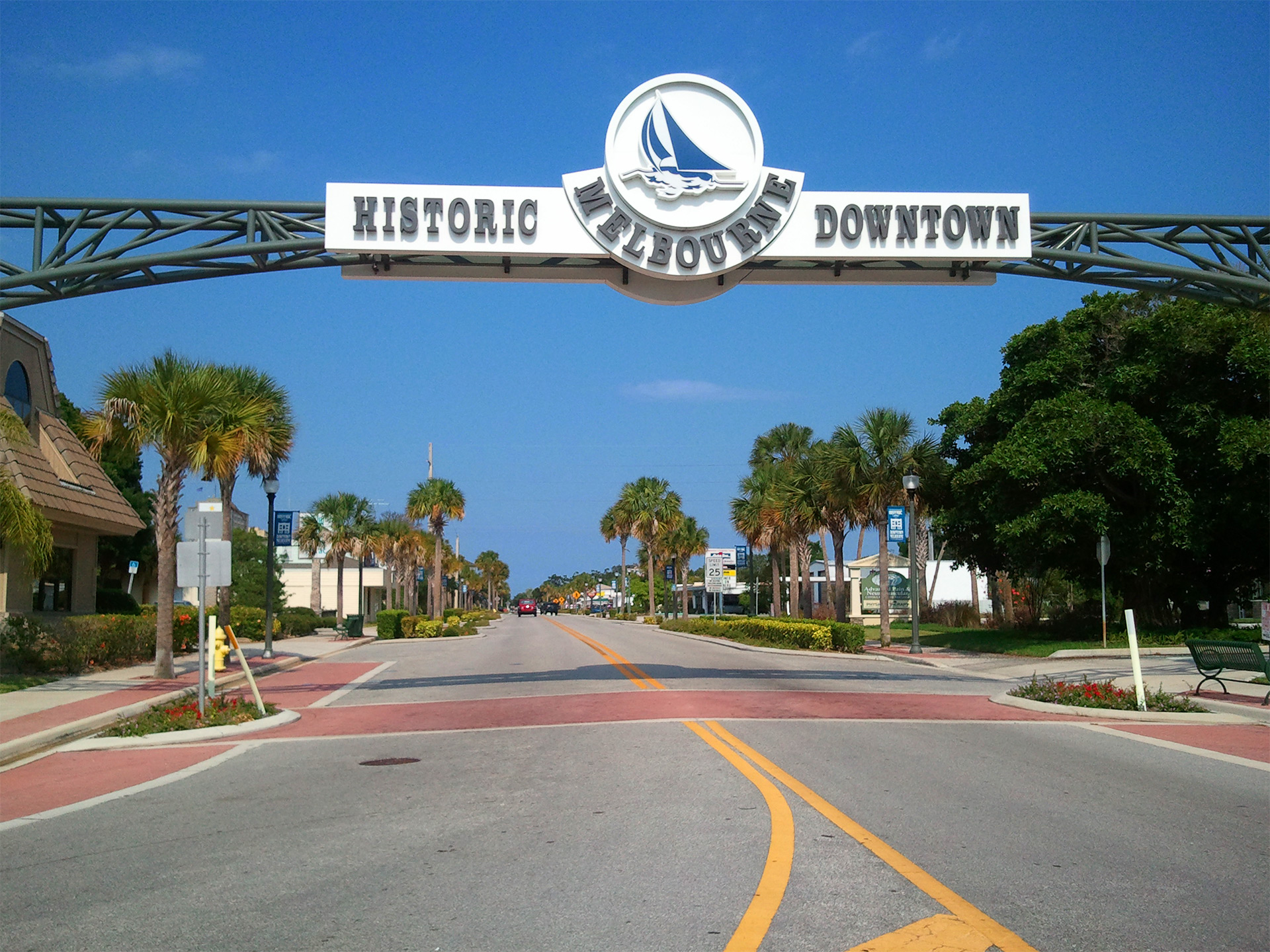 Enjoy Living In Town Center In Melbourne Florida We Say Sold Inc